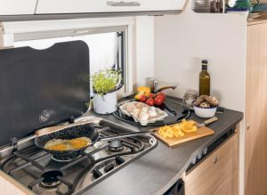 Sunlight half-integraal keuken sfeerimpressie