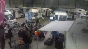 Campershow Uitleg Camperreis Wolvega