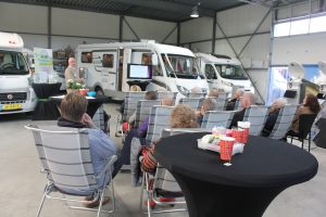 Workshop Camperen Noorderzon