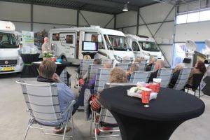 Workshop Camperen Noorderzon