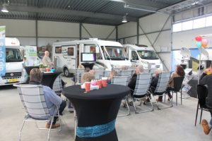 Campershow Workshop Wolvega