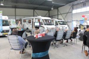 Campershow Workshop Wolvega