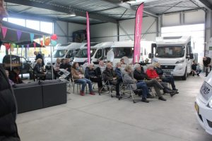 Campershow Workshop Uitleg