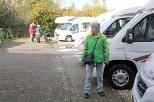 Feest Noorderzon Campers