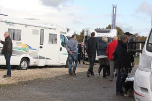Campershow Wolvega