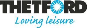 Thetford logo extended