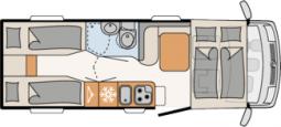 Globebus I6