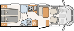Globebus T7