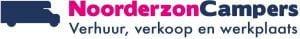 Logo (verhuur, verkoop, werkplaats) Noorderzon Campers