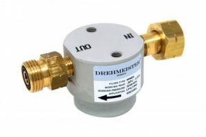 LPG Filter Smart