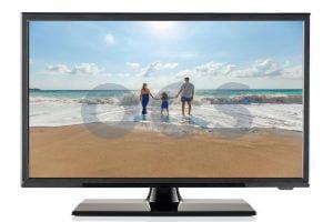 Travel Vision 19inch TV